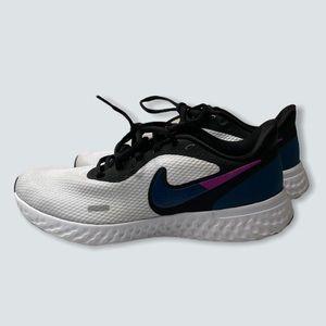 Nike Revolution 5 Running Shoe Women's Size 7.5